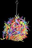 Speelgoed papegaai canoSpeelgoed papegaai canon ball - Dieca - 2n ball - Dieca - 1