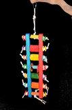 papegaaienspeelgoed mais ladder 4