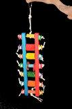 papegaaienspeelgoed mais ladder 5