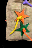 papegaaienspeelgoed dieca surprise bag medium 4