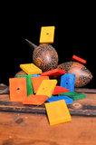 plankjes gekleurd hout 3