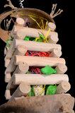 speeltoren voor papegaai stacker 2