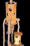papegaaienspeelgoed - dieca-bamboo toy large 2