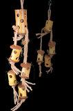 papegaaienspeelgoed - dieca-bamboo toy large 3