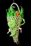 Bloemen voor je papegaai - dieca - 5