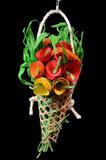 Bloemen voor je papegaai - dieca - 1