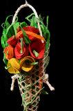 Bloemen voor je papegaai - dieca - 4