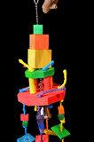 papegaaienspeelgoed - dieca - Sky xl - 5