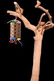 dieca - papegaaienspeelgoed - Tour Tower Medium 3