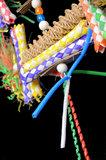 Pendant Straw - dieca - papegaaienspeelgoed 2