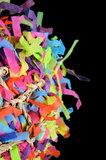 Speelgoed papegaai canon ball - Dieca - 2