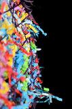 Papegaaienspeelgoed krinkelpapier