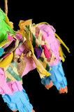 Papegaaienspeelgoed pinata