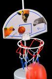 Basket Ball Klein_