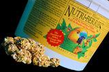 Nutri-Berries Classic (Noten) 1,47 Kilo_