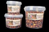 Hazelnoten gepeld 250 gram_