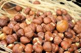 Hazelnoten gepeld 500 gram_