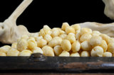 Macadamia noten 250 gram_