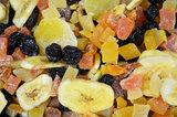 Tropical Fruitmix 500 gram_