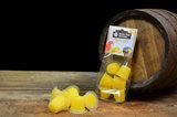 Fruit cups banaan_