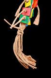 papegaaienspeelgoed Dieca Tango 5