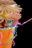 Papegaaienspeelgoed - dieca - puch bowl 5