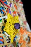 sloop speelgoed voor je papegaai 4