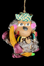 Fill Monkey Pinata
