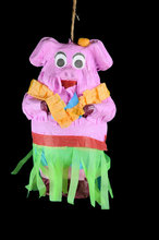 Fill Piggy Pinata