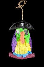 Fill Parrot Pinata