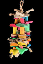 Color Cluster