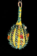 Pineapple Pinata Large