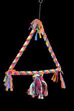 Triangel Schommel Medium