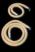 Sisal touw 3cm dik 2 meter