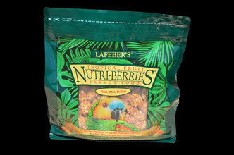 Nutri-Berries Tropical (Fruit) 1,36 Kilo