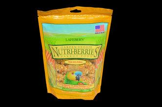 Nutri-Berries Garden Veggie (Groente) 284 gram