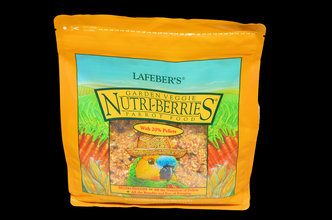 Nutri-Berries Garden Veggie (Groente) 1,36 Kilo