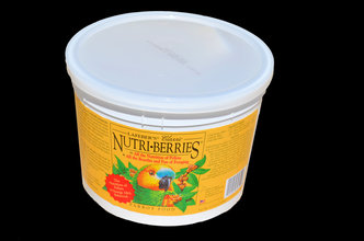 Nutri-Berries Classic (Noten) 1,47 Kilo