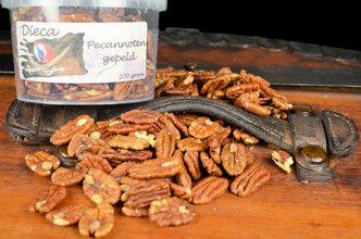 Pecannoten gepeld 200 gram