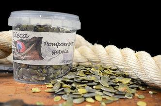 Pompoenpitten gepeld 150 gram