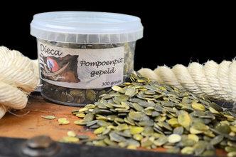 Pompoenpitten gepeld 300 gram
