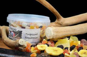 Tropical Fruitmix 250 gram