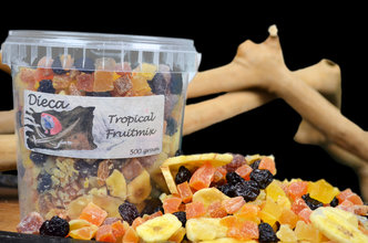 Tropical Fruitmix 500 gram