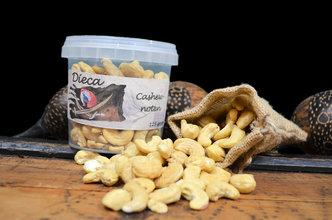 Cashew-noten 125 gram