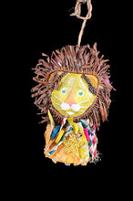 Fill Lion Pinata