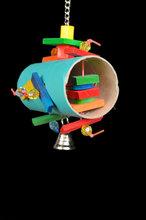 Paper Barrel