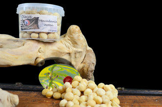 Macadamia noten 250 gram