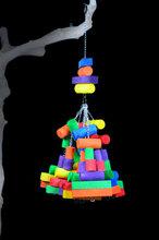 Multi Colour Blocks