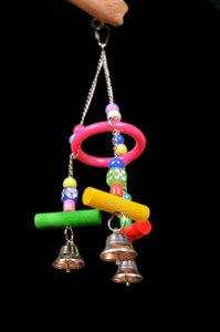 speelgoed voor papegaaien en parkieten 1