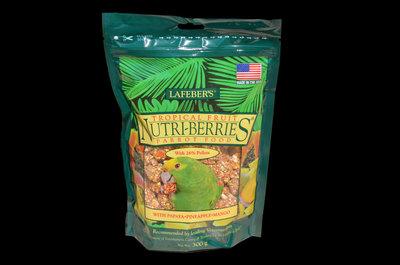 Nutri-Berries Tropical (Fruit) 300 gram